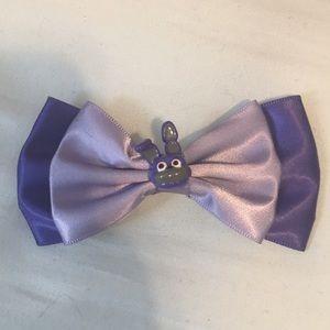 FNaF Bonnie hair bow